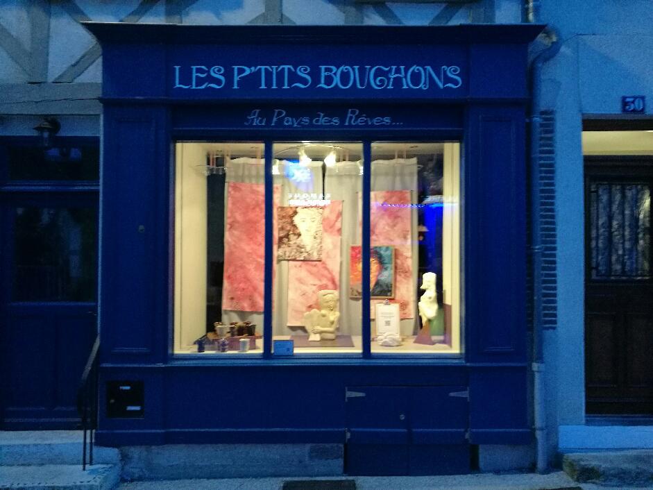 vitrine rue saint epoing